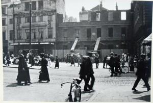 Demolition, 1922