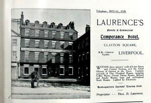 1915 Advert