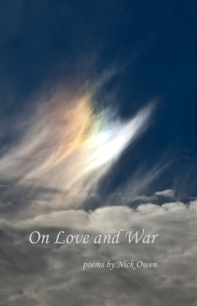 on love and war