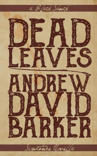 Dead Leaves Cover