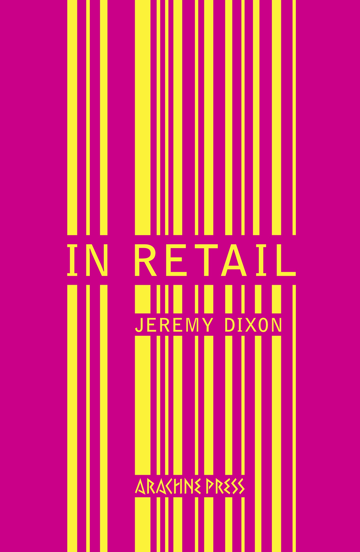 In Retail cover