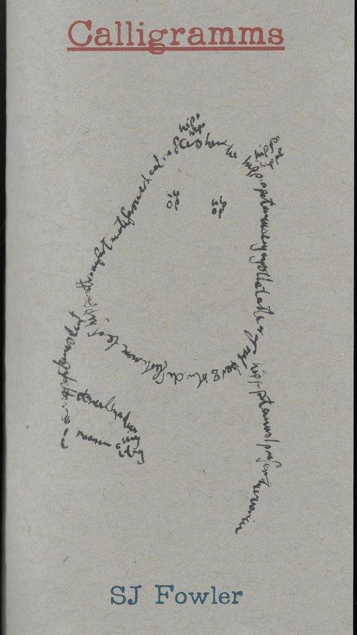 calligramms