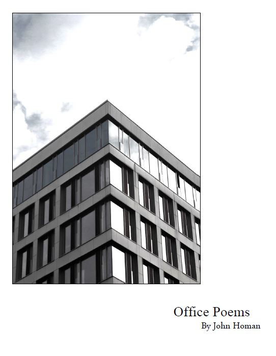 office poems cover