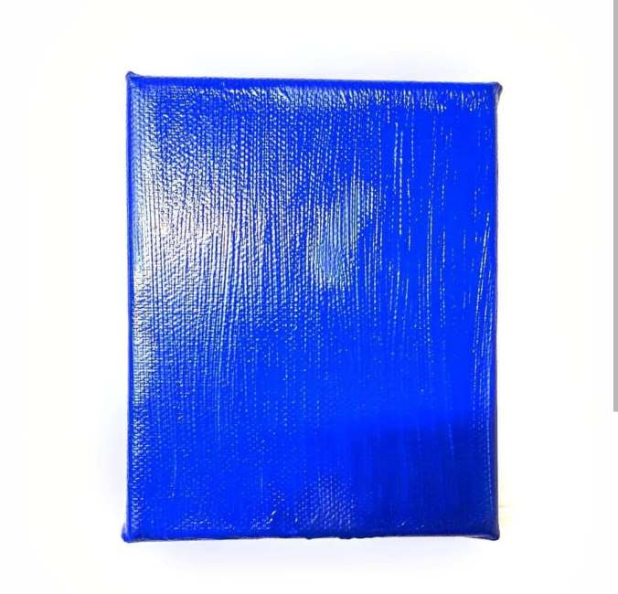 B Major Blue
