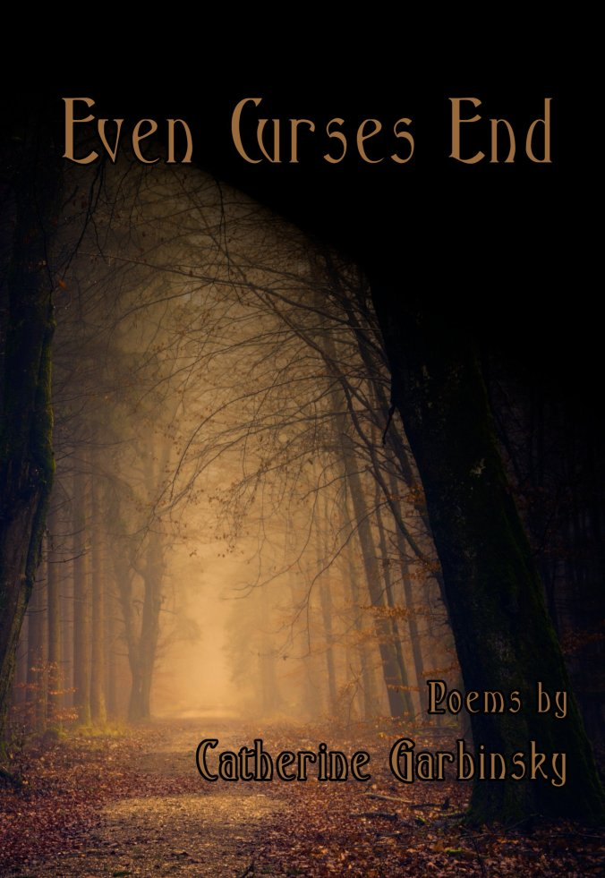 Even Curses End Front Cover