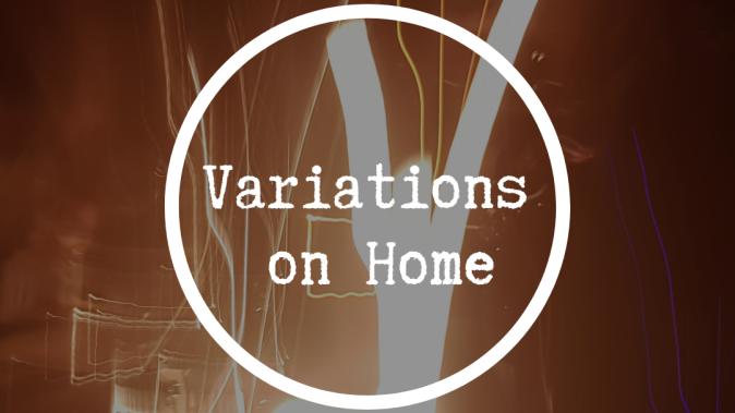 Sam Grudgings Variations On Home