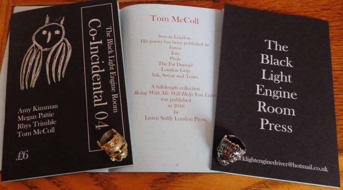 Thomas McColl