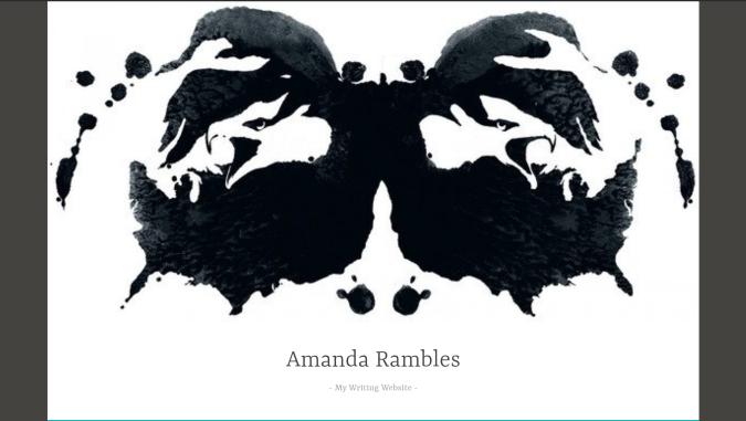 Amandawrites
