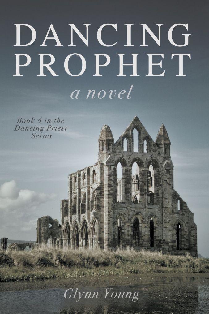 Dancing Prophet cover