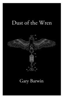 dust of the wren cover BLACK