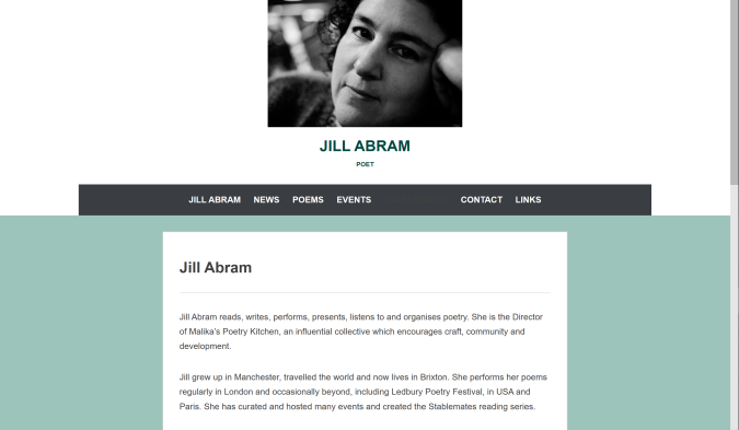 Jill Abram