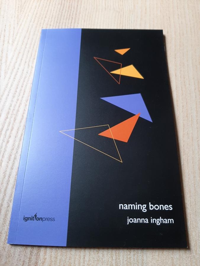 Naming Bones Joanna Ingham