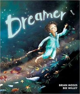 B Moses Dreamer