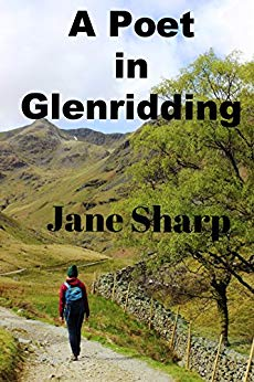 Jane Sharp glenridding