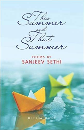 Sanjeev Sevi This Summer