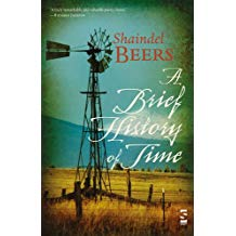 A Brief History Shaindel Beers