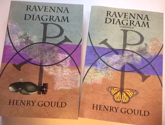 Henry G books[64941]