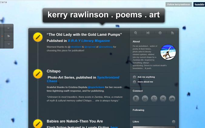 kerry rawlinson