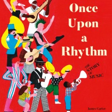 Once Upon a Rhythm cover