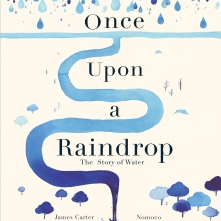 One upon a Raindrop_Cover