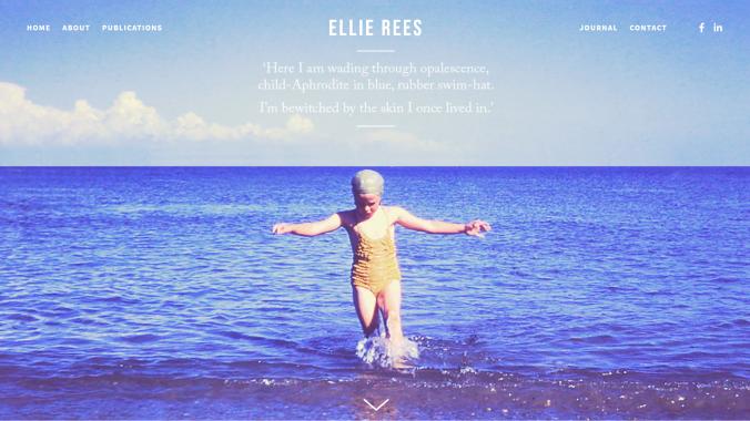 Ellie Rees