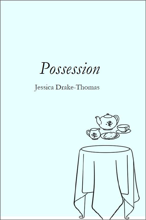 Jessica Drake Thomas posession