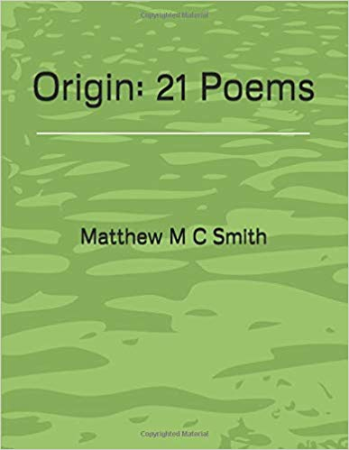 Origin 21 poems