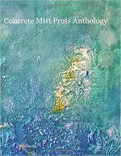 Concrete Mist front cover