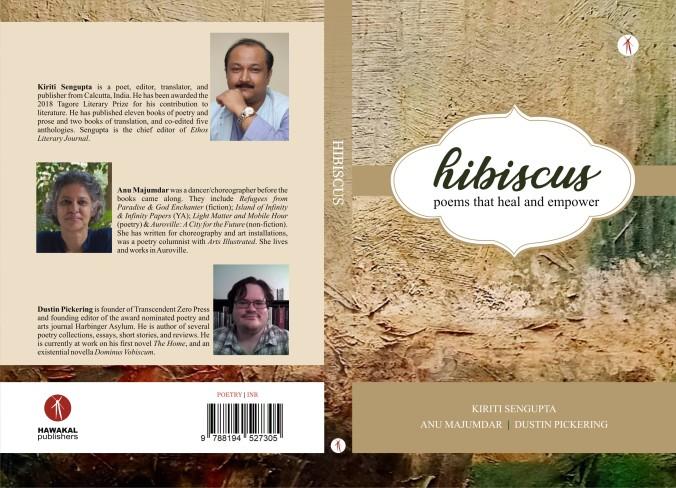Hibiscus Cover