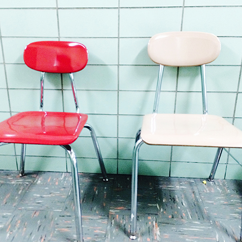 Twoxism chairs