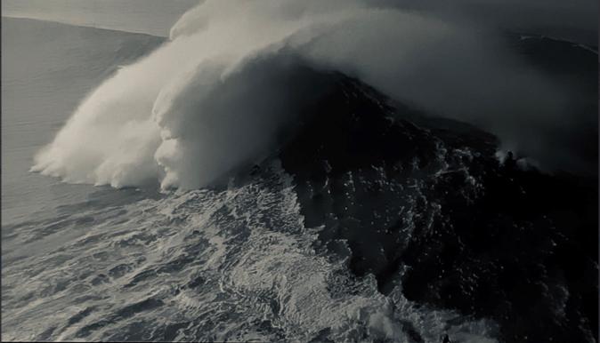 Amartine waves 2