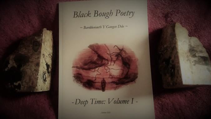 Black Bough Volume One. (2)
