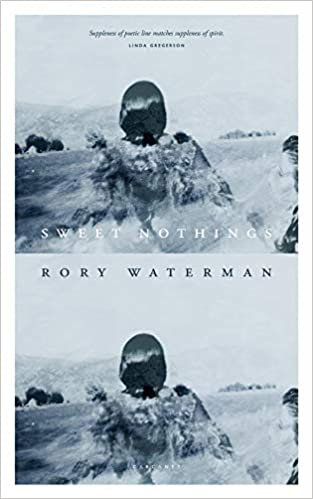 Rory Waterman Sweet Nothings Cover