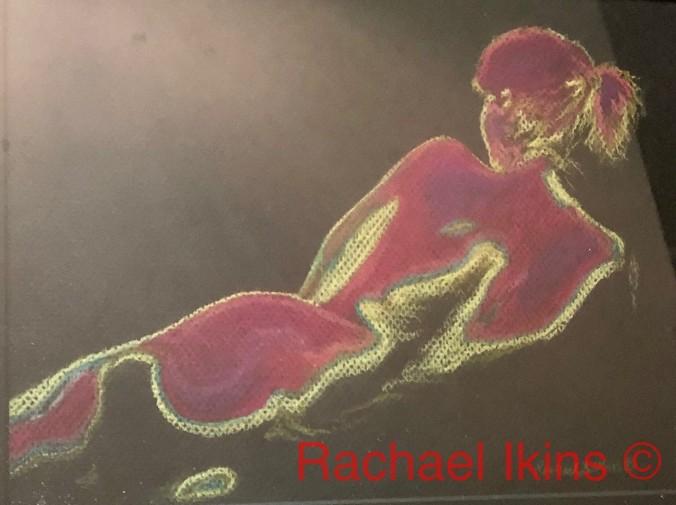 Mermiad Rachael Ikins