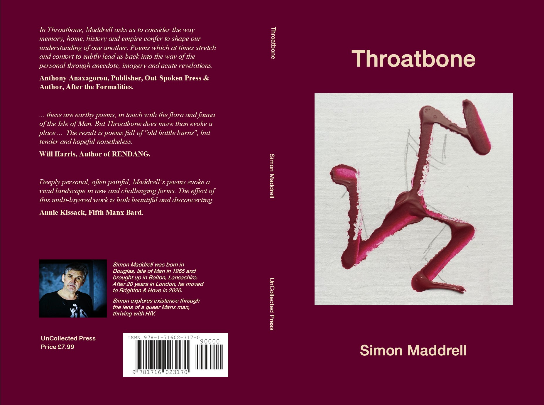 Simon Maddrell Throast Bone Cover FINAL Layout 2020803 001