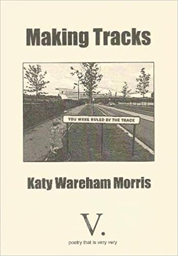 Making Tracks Front cover