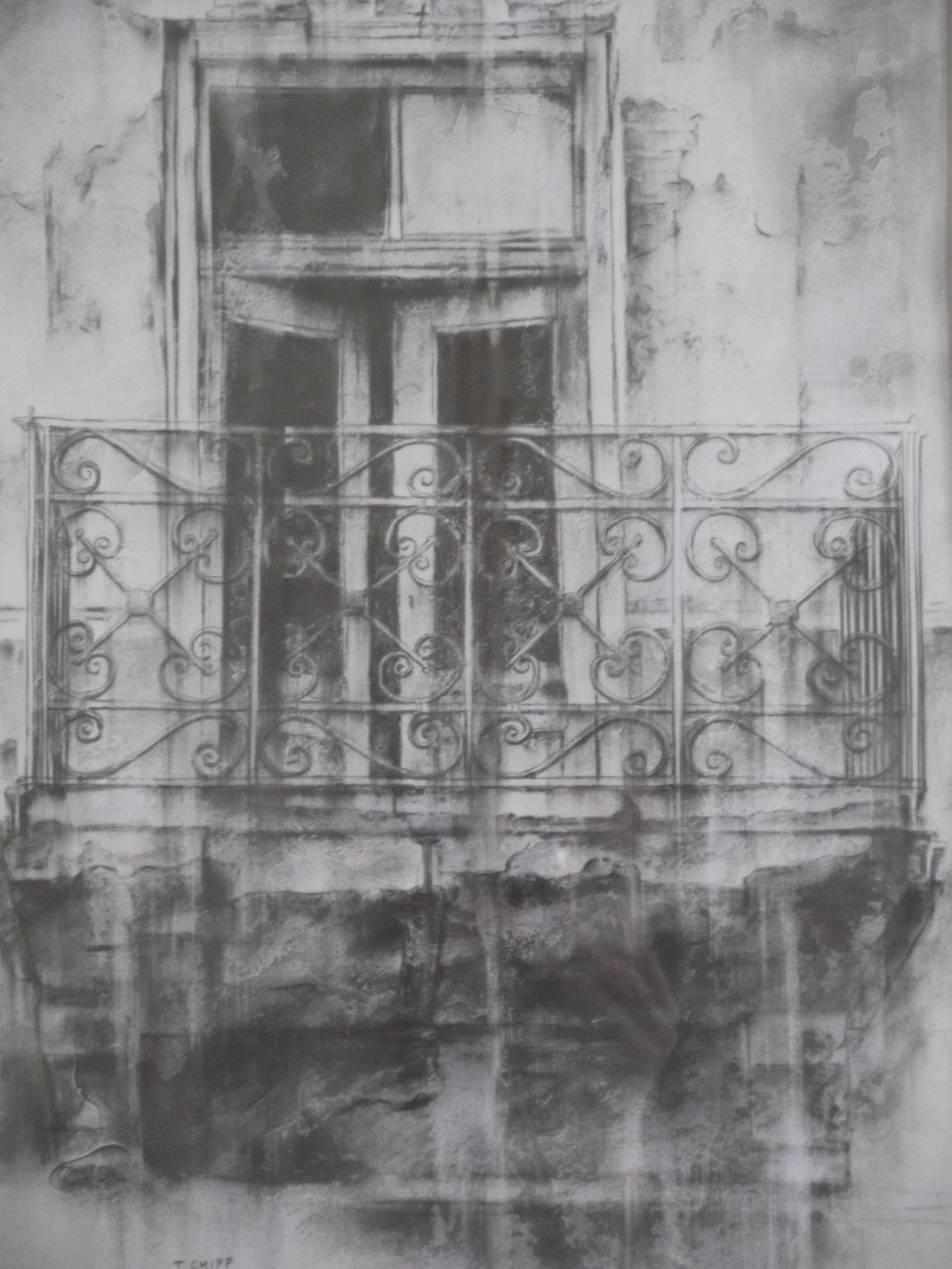TC17 Macedonian Balcony