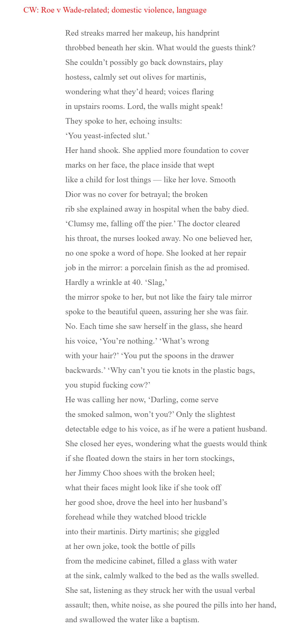 The Betrayal by Gayle J Greenlea
