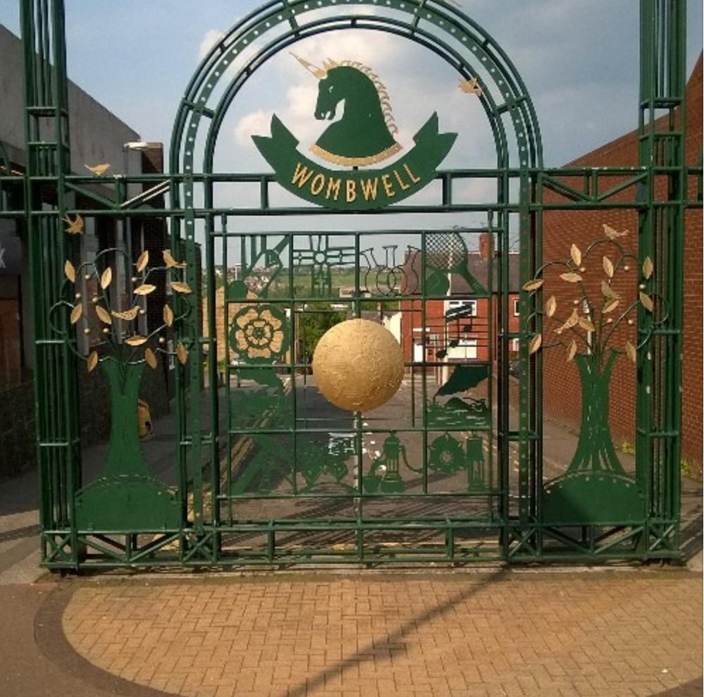 Wombwell Gate