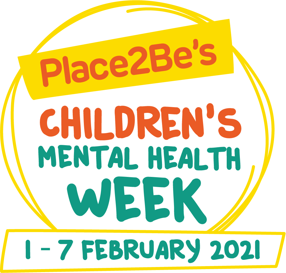 Place 2 Be Children's Mental Health Week
