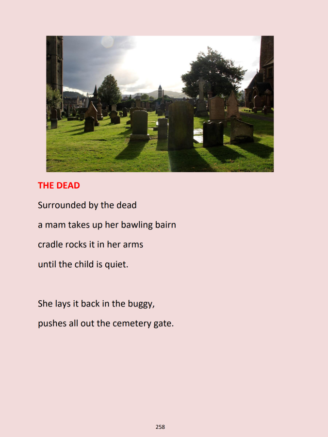The Dead In Glomag