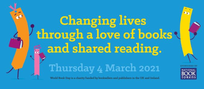 Changing Lives WBD