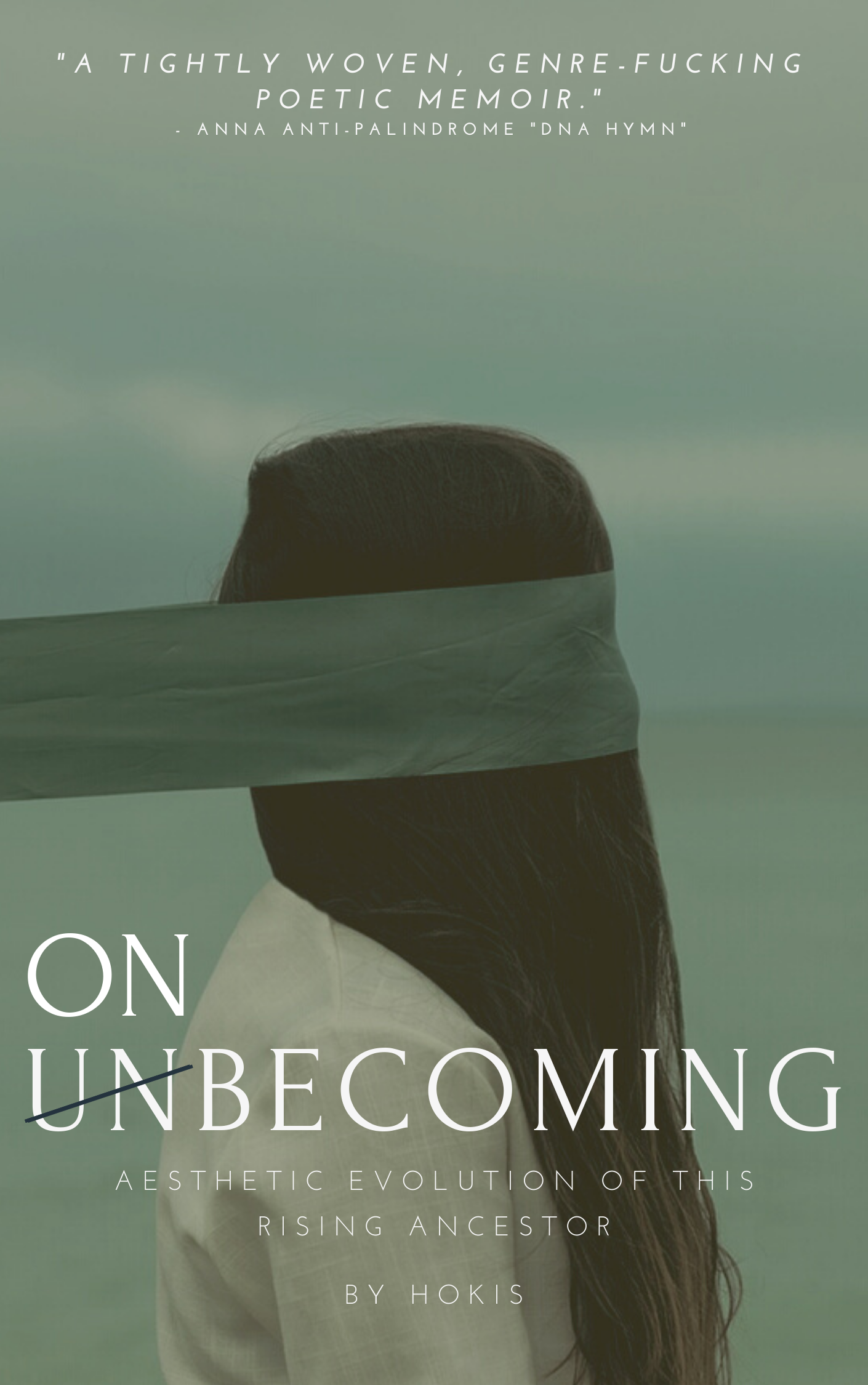 on unbecoming new caver