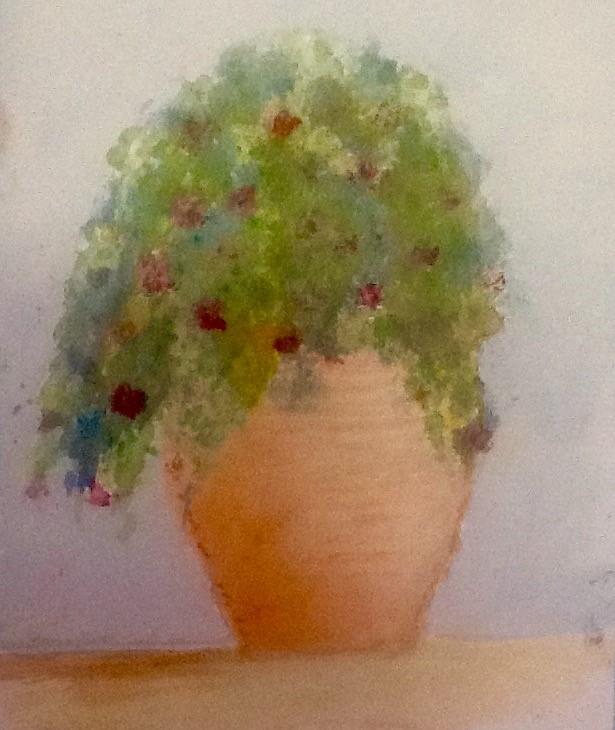 Amaryllis by Margaret Royall