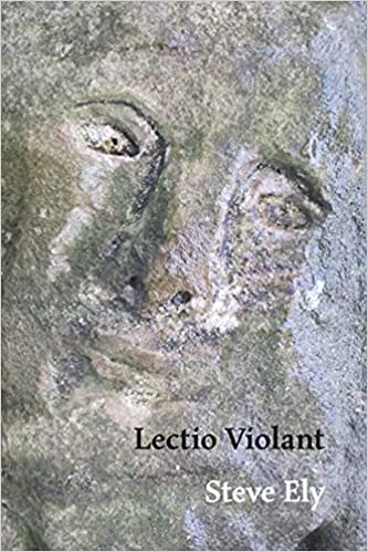 Lectio Violant by Steve Rly front cover