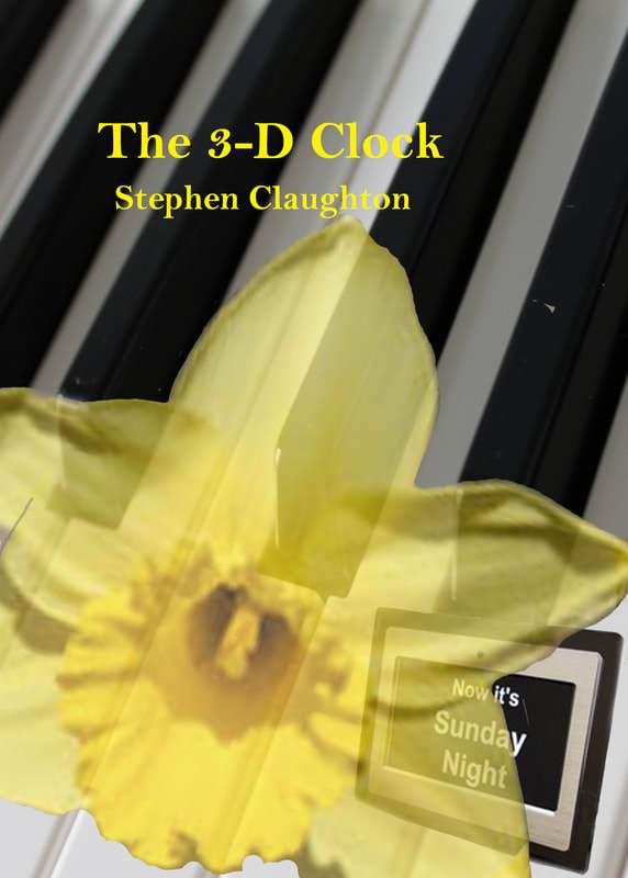 The 3D Clock