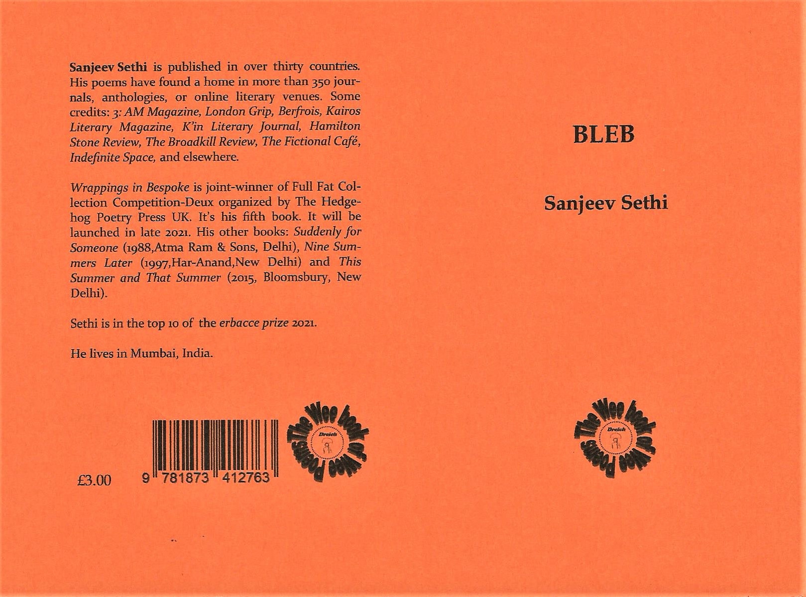 2al BLEB FULL COVER