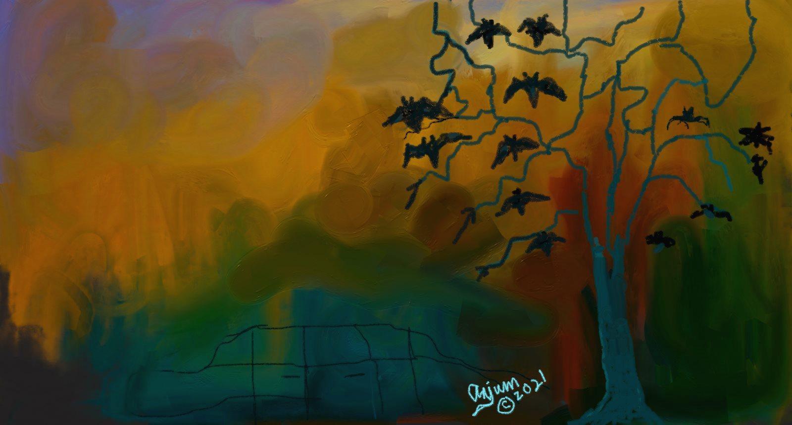 bats anjum
