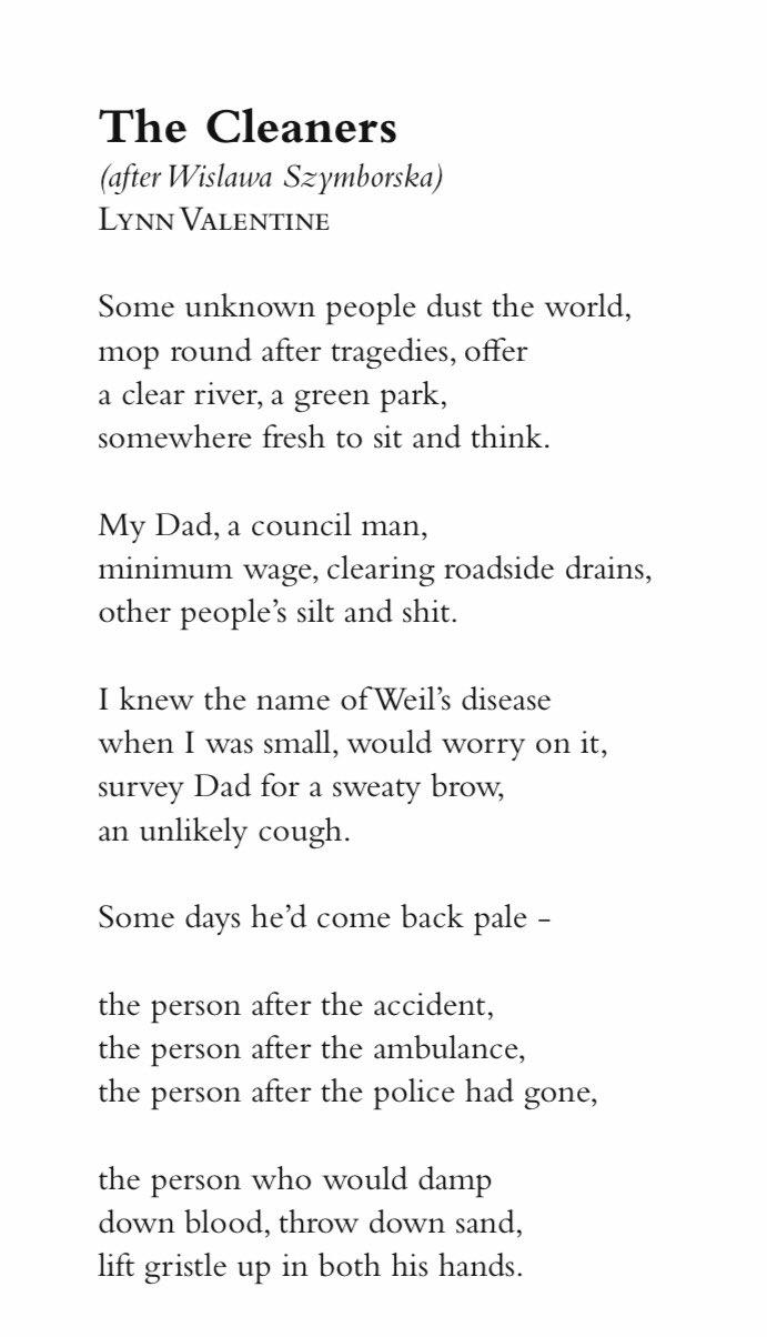 Dad by Lynn Valentine