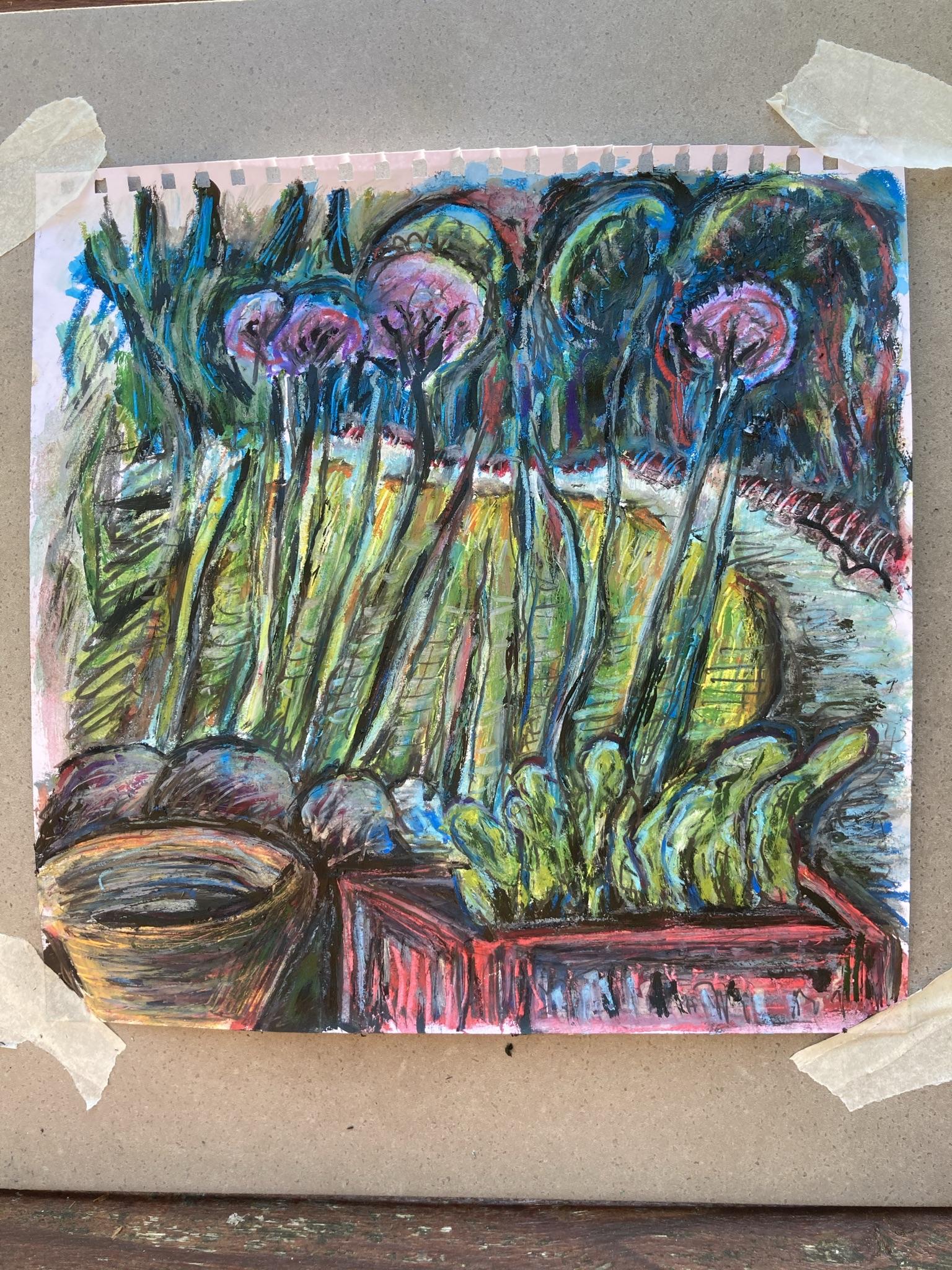 flowers pastel - Copy